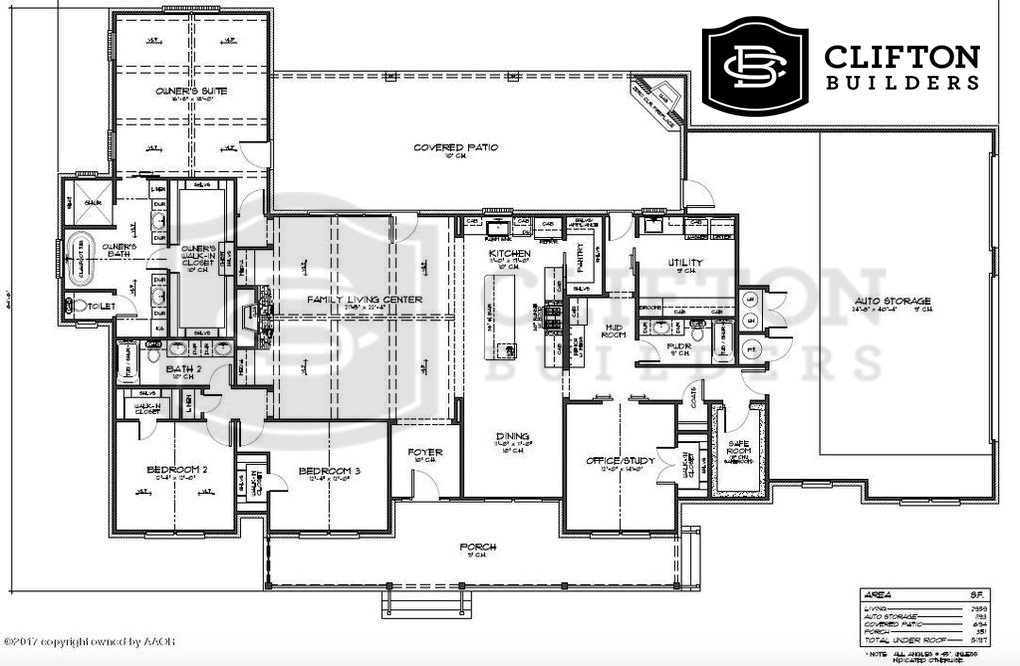 FarmHouseFloorPlan